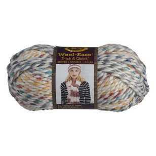 Lionbrand Wool Ease Thick & Quick Yarn