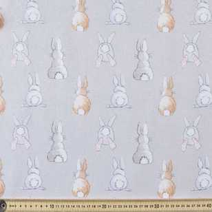 Cotton Tail Printed Flannelette