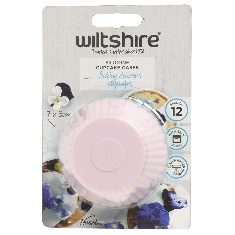 Wiltshire Cupcake Cases 12 Pack
