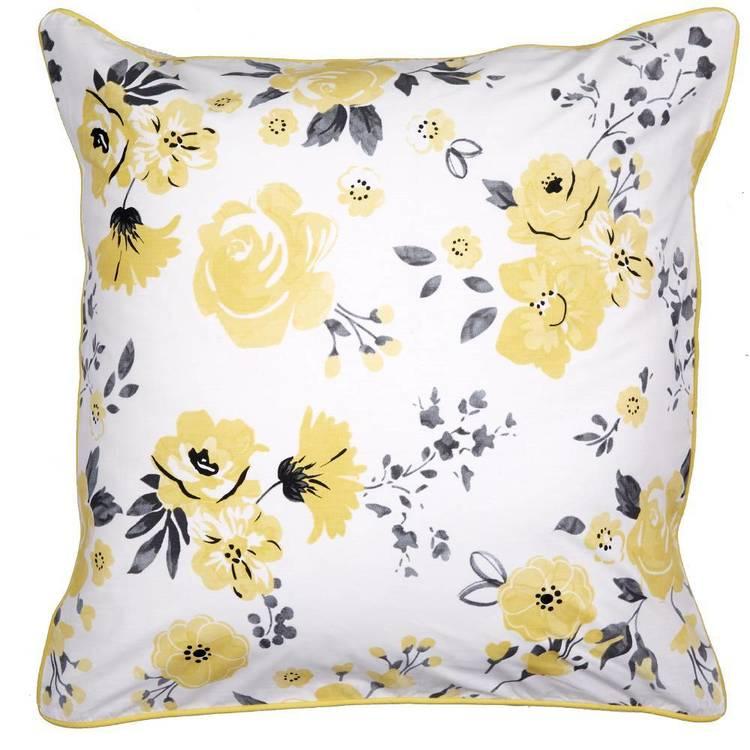 Hyde Park Tara European Pillowcase