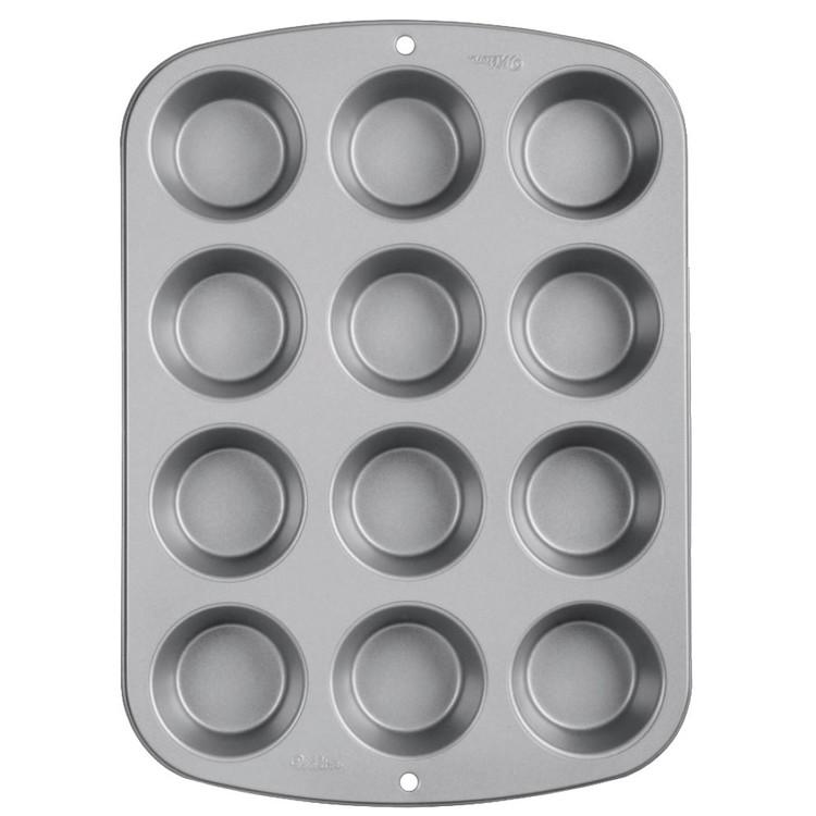 Wilton Recipe Right Cupcake Pan Set