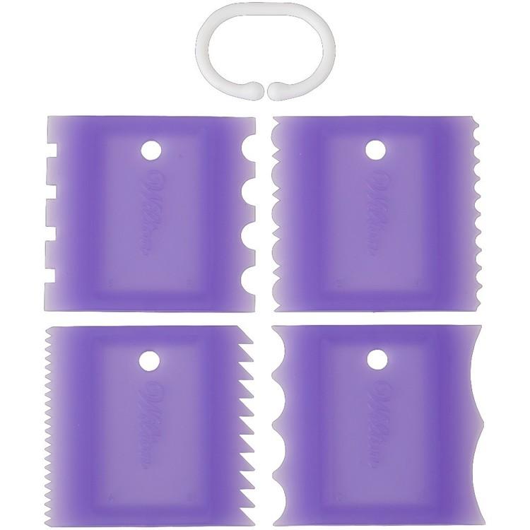Wilton Texture Tool Combs