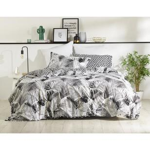 Brampton House Bay Quilt Cover Set - Everyday Bargain