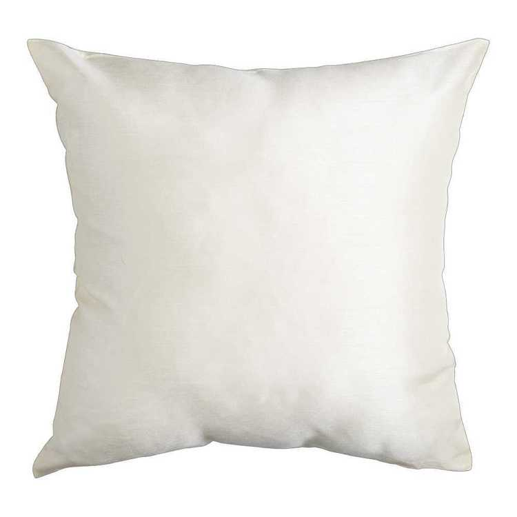 Mode Christie Faux Silk Cushion Cover