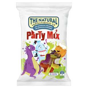 The Natural Confectionery Co. Party Mix