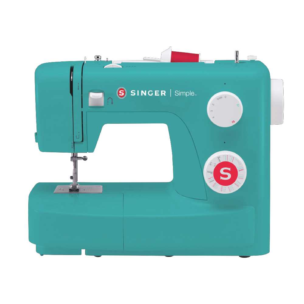 Singer Simple 3223 Retro Sewing Machine