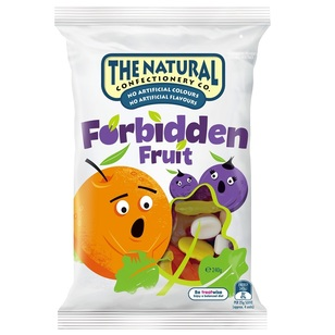 The Natural Confectionery Co. Forbidden Fruit