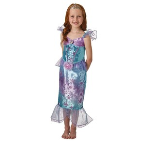 Premium Little Mermaid Costume