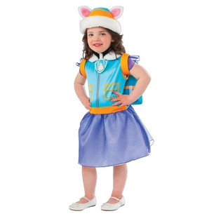 Nickelodeon Paw Patrol Everest Costume