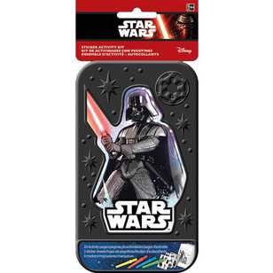 Star Wars Classic Sticker Activity Kit