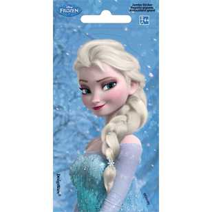 Disney Frozen Elsa Jumbo Stickers