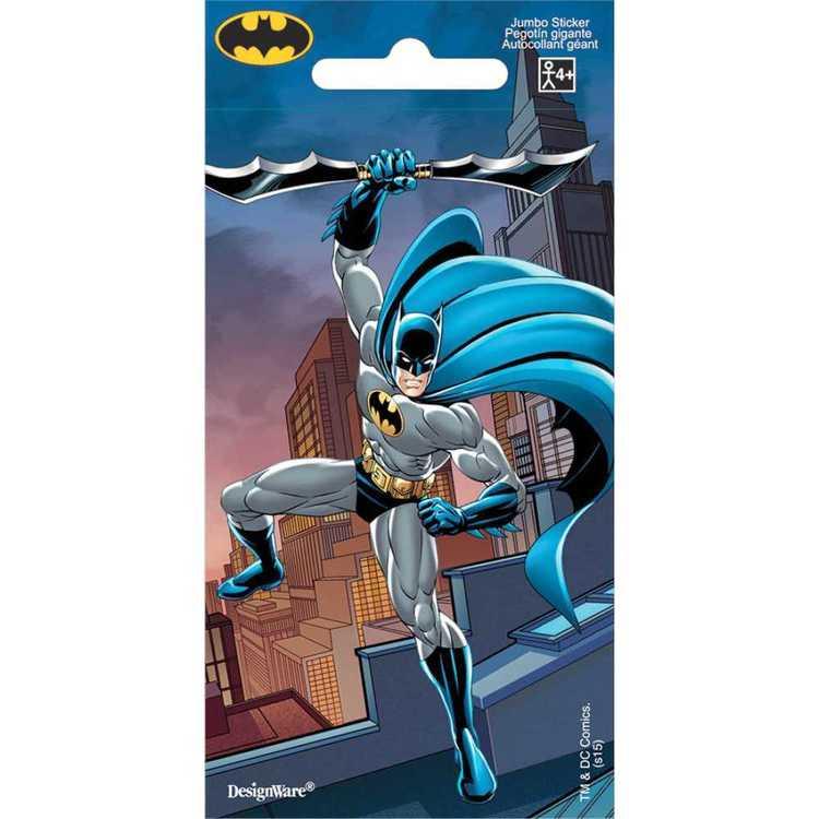 Batman Jumbo Stickers