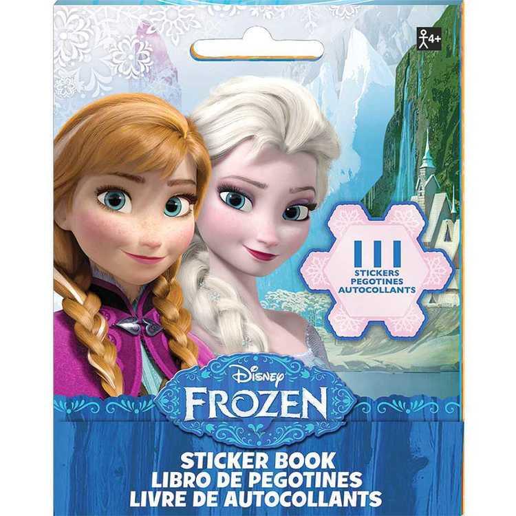 Disney Frozen Sticker Booklet