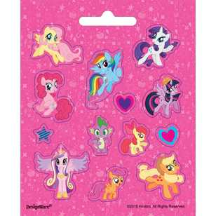 My Little Pony Sticker Booklet
