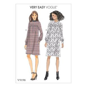 Very Easy Vogue Paper Patterns At Spotlight - Your Sewing Essentials