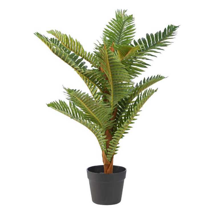 Botanica Upward Artificial Fern