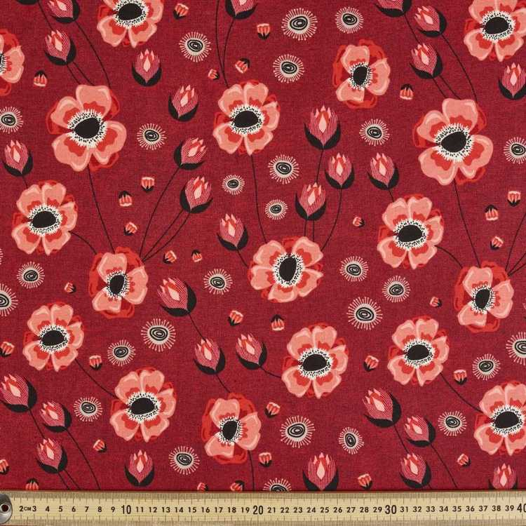 Sandra Bowers Flowers Poppies By Sanda Bowers
