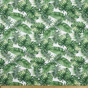 Palmetto Uncoated Decorator Fabric