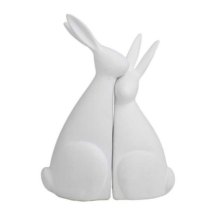 Emporium Rodger & Jessica Sculptures 2 Set