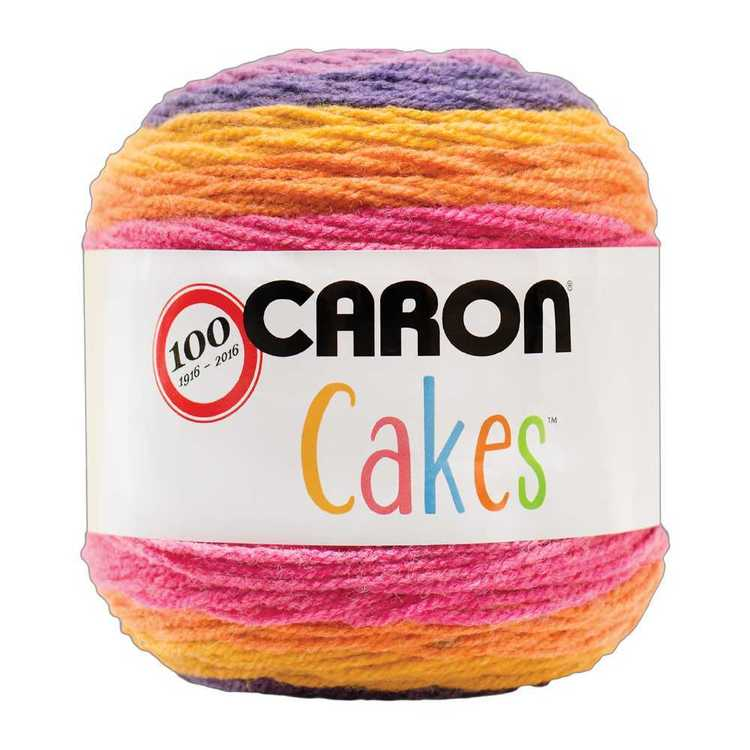 Caron Cakes Yarn 200 g