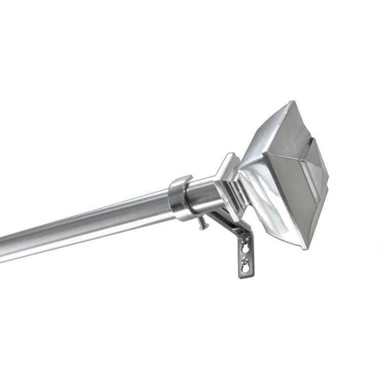 Miro Square 22/25 mm Rod Set