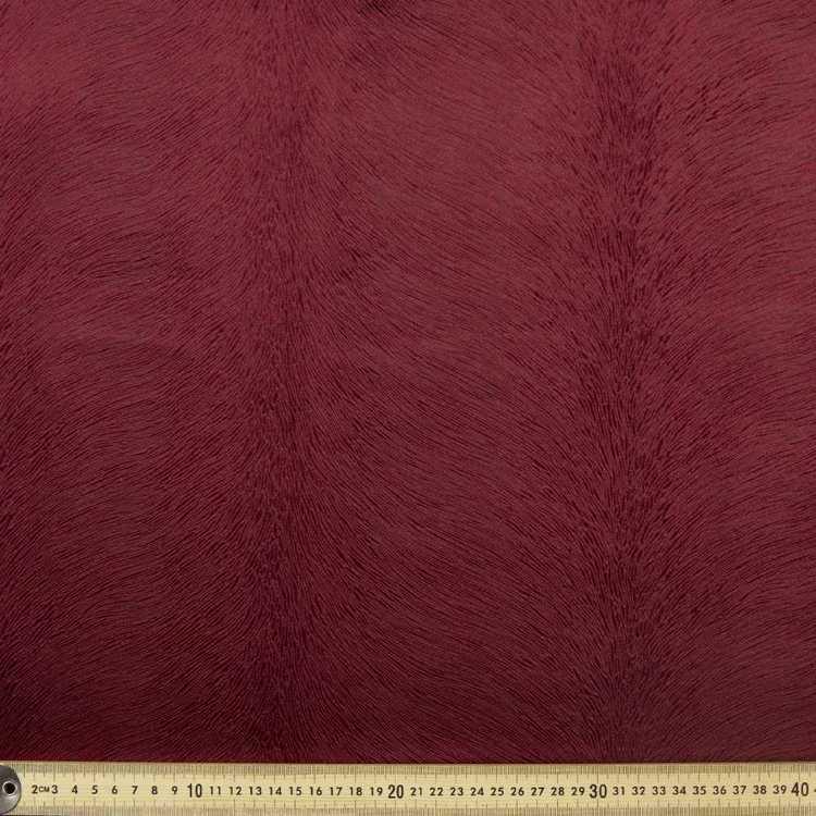 Fenella Embossed Velvet Upholstery Fabric