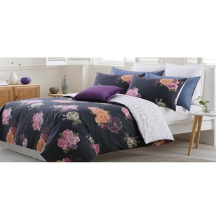 Belmondo Provincial Inbloom Quilt Cover Set