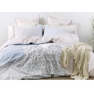 Belmondo Home Orlando Quilt Cover Set