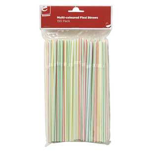 Seymours Snazzee Party Straws