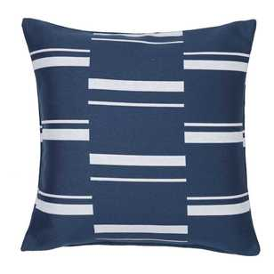 Living Space Selena Lines Cushion Cover