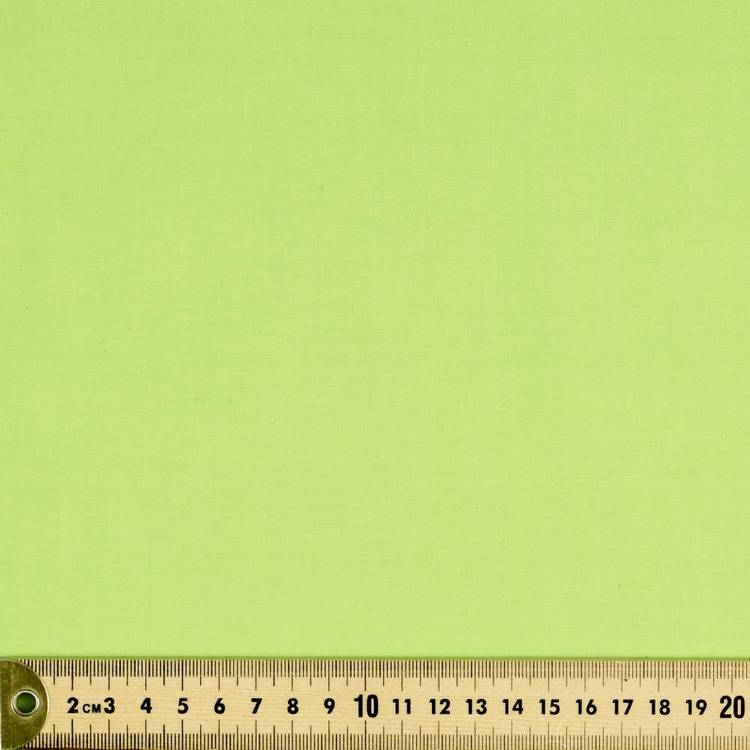Plain Top Pop 112 cm Poplin Fabric