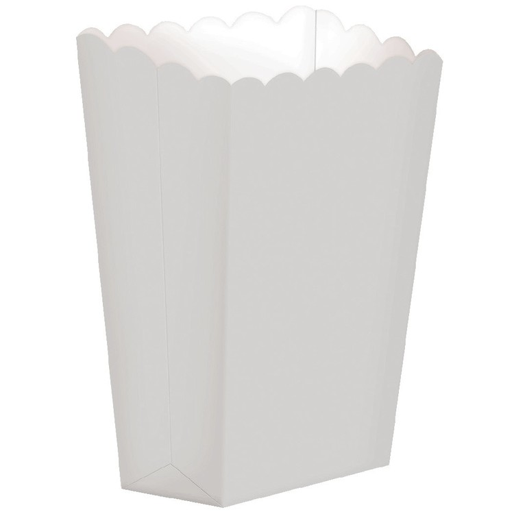 Amscan Small Popcorn Box