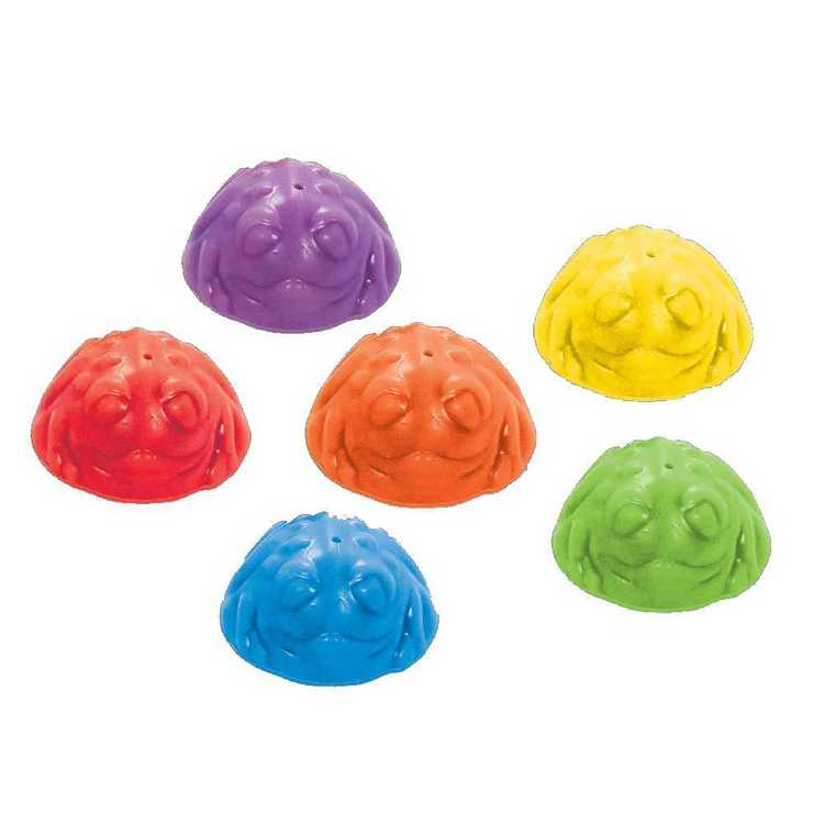 Amscan Favour Frogs Popper Value Pack