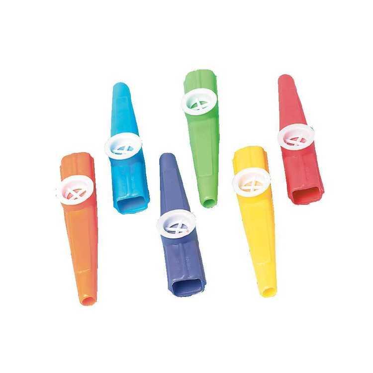 Amscan Favour Large Kazoos