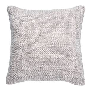 Living Space Marcel Knitted Cushion