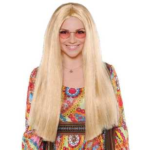 Amscan Sunshine Day Wig