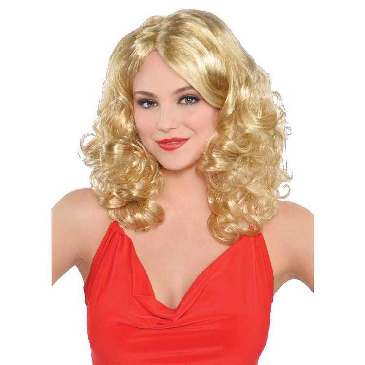 Amscan Envy Wig