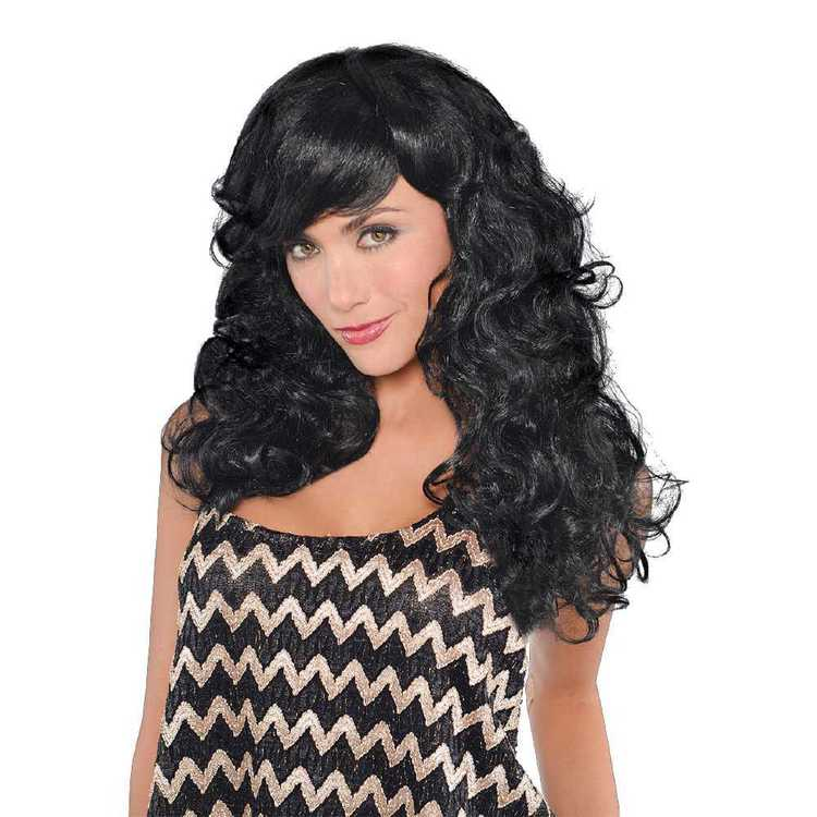 Amscan Fabulous Wig