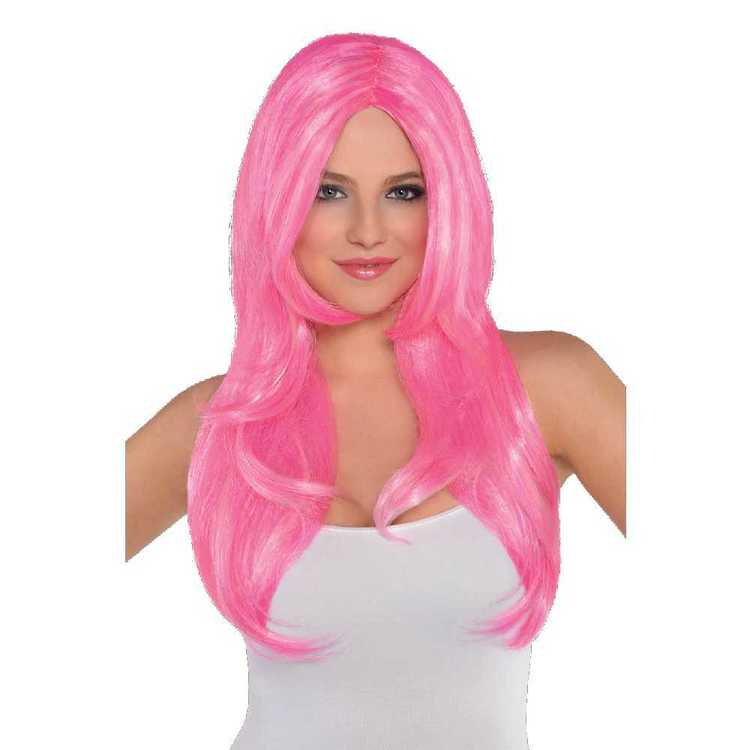 Amscan Candy Wig