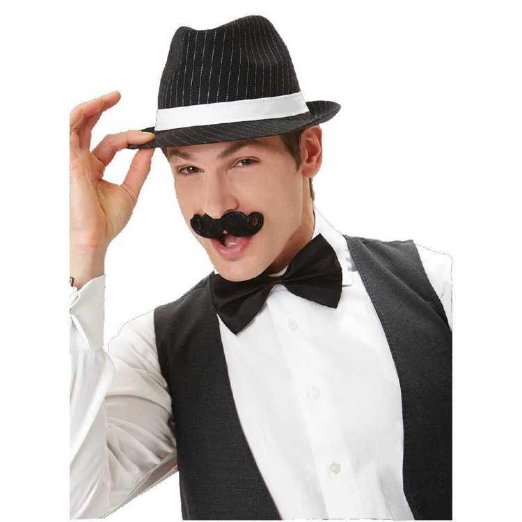 Amscan Handlebar Mini Moustache