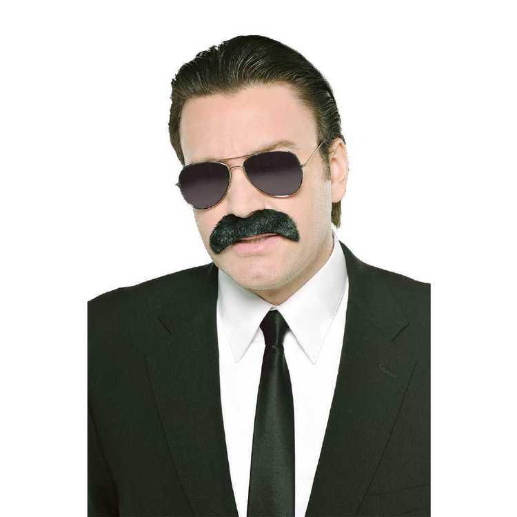 Amscan Good Fella Moustache