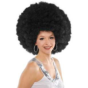 Amscan World's Biggest Afro Wig