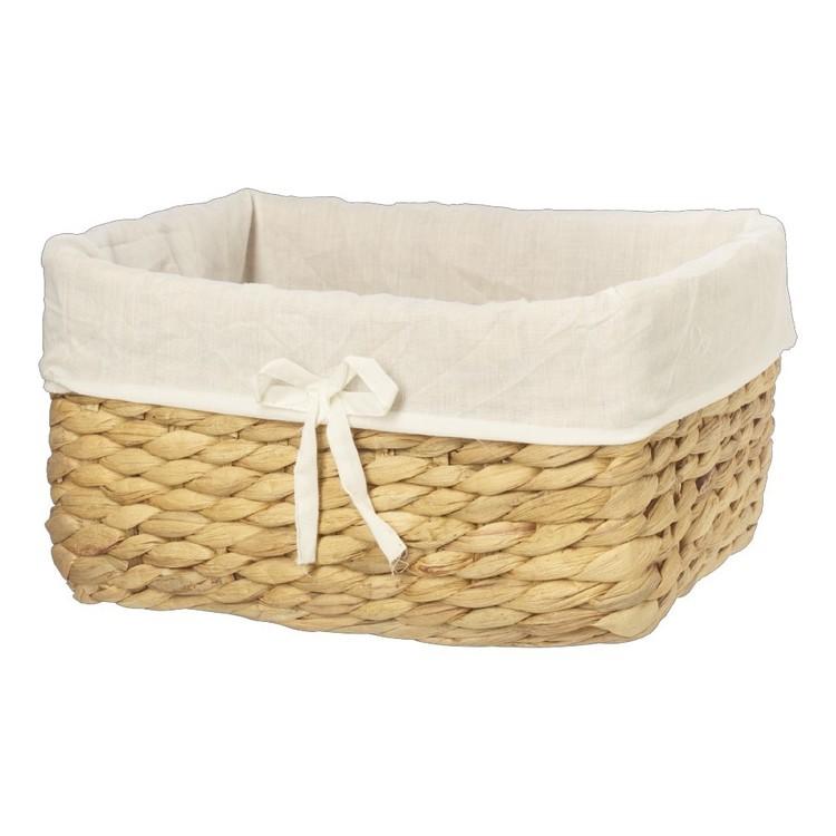 Living Space Matilda Rectangle Basket