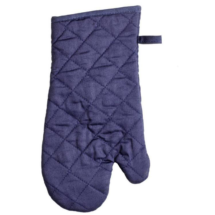 Ladelle Terry Lined Oven Glove
