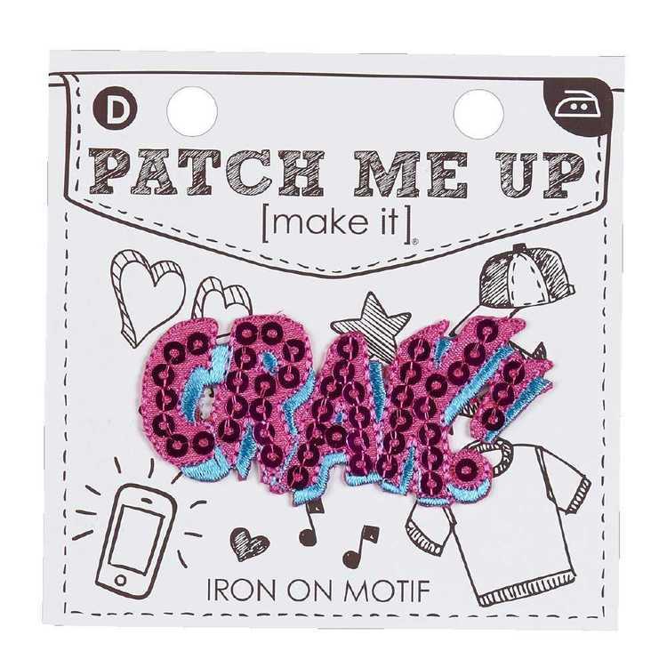 Leutenegger Make It Wide Crak M5 Motif