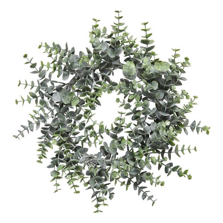 Reliance Eucalyptus Wreath