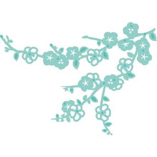 Kaisercraft Cherry Blossom Decorative Die