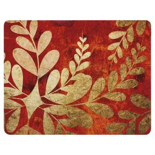 Ladelle Dine Golden Foliage Placemats
