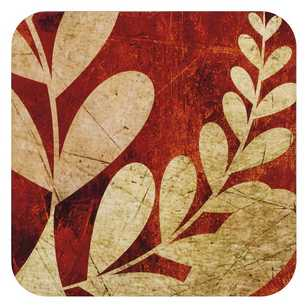 Ladelle Dine Golden Foliage Coasters