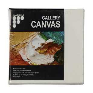 Francheville Gallery Canvas